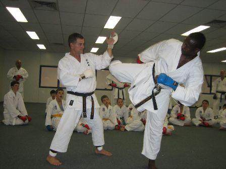 Wayne Otto & Glenn Stephenson 2009