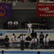 JKF Gojukai Tournament Chiba, Tokyo Japan 2012